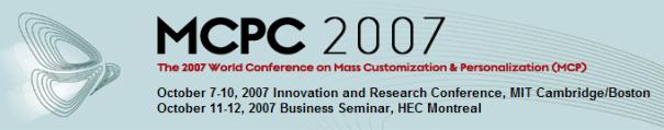 MCPC2007