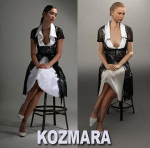 KOZMARA