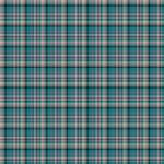 Plaid A In Repeat