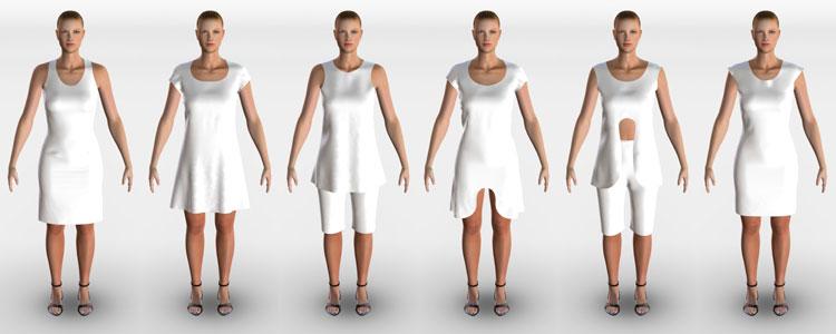 Optitex | Virtual Fashion Technology