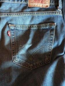 Levi's Pocket