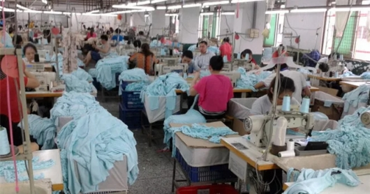 Building Domestic Apparel Manufacturing